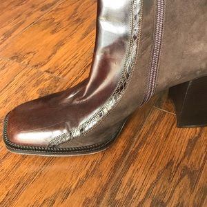 Via Spiga Shoes - Via Spiga New Boots Size 10